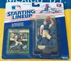 1989 Kenner Starting Lineup Mike Scioscia Signed Figure ~ Dodgers Auto SSP!