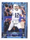 Andrew Luck Signs Exclusive Autographed Memorabilia Deal with Panini 8