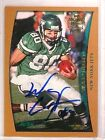 2013 Topps Archives Football Fan Favorites Autographs Guide 72