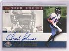 2001 Pacific Crown Royale Football 2