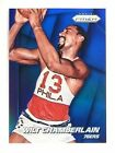 Wilt Chamberlain Cards and Autographed Memorabilia Guide 8