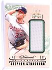 Stephen Strasburg Cards, Rookie Cards Checklist and Autograph Memorabilia Guide 7