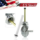 New Tank Fuel Switch Valve Petcock for Honda Express 50 Moped NC50 1982 1983
