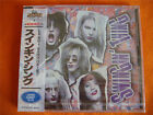 SWINGIN' THING S/T JAPAN CD SEALED MEGA RARE!! MSNT-2365S Pretty Boy Floyd