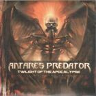 ANTARES PREDATOR Twilight Of The Apocalypse CD 10 Track Promo In Card Sleeve