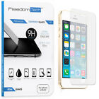 Tempered Glass Privacy Anti Spy Screen Protector Shield for iPhone SE 5s 5c 5