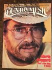 RARE MERLE HAGGARD Photo Covers OUT OF PRINT 1986 Country  Music  THE JUDDS