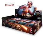 The Flash Season 1 Factory Sealed Box(es) PRE-SELL Oct 5th! **FREE S H**