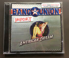 BANG THE UNION - American Dream CD NEW  2004 12 Tracks Glam Rock / Hard Rock