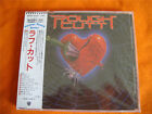 ROUGH CUTT S/T JAPAN CD SEALED VERY RARE!! WPCP-4026 Paul Shortino QUIET RIOT