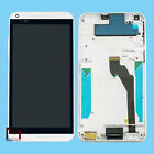 For HTC Desire 816G 816H LCD Display Touch Screen Digitizer White Frame Assembly