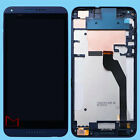 For HTC Desire 816G 816H LCD Display Touch Screen Digitizer Black Frame Assembly