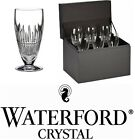 Waterford Crystal Lismore Essence Hiball Deluxe Gift Box Set of 6