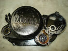 yamaha dt 50 lc right crankcase right side clutch engine cover MOTRDECKEL RECHT
