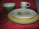 The Circle Of Kindness Pfaltzgraff Merriweather 4 Piece Place Setting - NIB