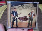 THE BOKS OF ROCK_Thinking Outside Of_used CD_ships from AUS_zz4_Y6