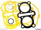 Engine Gasket Kit for 1978-1981 Honda CM 400 A CM400T CB400A CB Motorcycle  FG24