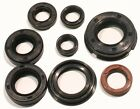 Honda XR 250R, 1985-2003, Engine Oil Seal Kit - NEW - XR250R