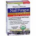 Forces of Nature Nail Fungus Control Extra Strength 11 ml Powerful Formula