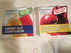 Lot 2 WEIGHT WATCHERS 2008 COMPLETE FOOD Dining out POINTS Core food
