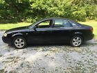 Audi: A6 2001 Audi A6 below $1200 dollars
