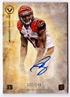 2012 Topps Valor Football Valor Autographs Guide 59