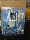 1997 STARTING LINEUP BABE RUTH FRANK THOMAS BASEBALL CLASSIC DOUBLE FIGURES