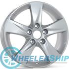 New 16 Alloy Wheel for Hyundai Elantra 2011 2012 2013 Rim Silver 70806