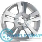 New 17 Alloy Replacement Wheel for Ford Fusion 2006 2007 2008 2009 Rim 3628
