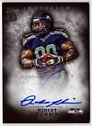 2012 Topps Inception Football Cards 18