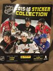 2016-17 Panini NHL Sticker Collection 5