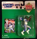 Starting Lineup Barry Sanders 1995 Detroit Lions