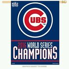 2016 Chicago Cubs World Series Champions Memorabilia Guide 28