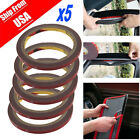 5x 3M Roll Automotive Acrylic Plus Double Sided Attachment Tape Car Auto Truck M
