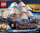 NEW LEGO IMPERIAL FLAGSHIP - SET 10210 - CREATOR - PRISTINE BOX - PIRATES