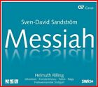 Sven-David Sandström: Messiah2010 by Johannsen/Nagy/Fallon//Festivalensemble
