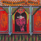 MICHAEL MOORCOCK & THE DEEP FIX The NEW Worlds Fair ARC-7282 CD JAPAN 2008