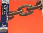 THE CRUSADERS Chain Reaction UCCU-90186 CD JAPAN 2016 NEW