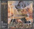 Weather Report - Heavy Weather (1977) SONY SBM JAPAN PROMO 24K PICTURE GOLD CD