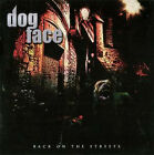 DOGFACE Back On The Streets RBNCD-1153 CD JAPAN 2013 NEW