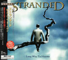 STRANDED Long Way To Heaven MICY-1137 CD JAPAN 1999 NEW
