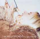 MORELLA'S FOREST Tiny Lights Of Heaven BRO-803 CD JAPAN 2003 NEW