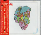 THE ROLLING STONES Emotional Rescue TOCP-66548 CD JAPAN 2006 NEW