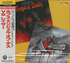 HOBBS ANGEL OF DEATH Hobbs Angel Of Death Vs Razor TECP-25595 CD JAPAN 1990 OBI