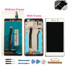 LCD Display Touch Screen Digitizer Assembly For Xiaomi Redmi 3/ 3 Pro/ 3S +Frame