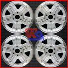 Chevrolet Avalanche 2007 2007 18 Set of 4 OEM Wheels Rims 9598055 5300