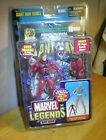 Marvel Legends Giant Man Series Ant Man  New & Sealed Toy Biz 2006