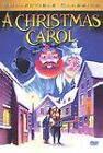 A CHRISTMASS CAROL COLLECTIBLE CLASSICS BRAND NEW SEALED DVD GREAT MOVIE