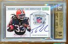 2017 Leaf Best of Football Cards 10