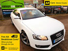2011 Audi A5 20 TFSI  177bhp  FINANCE THIS CAR WITH US